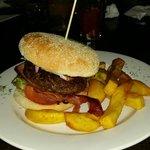 My Overcooked Brod Burger 🍔 🍔