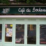 Le Cafe du Boulevard