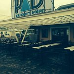 Φωτογραφία: Padi's Point Bar and Restaurant
