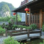 Foto de Yangshuo Mountain Nest