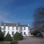 Manor Country House Hotel