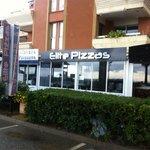 Elite Pizzas