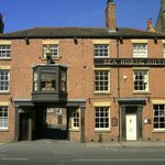 The Sea Horse Hotel, York