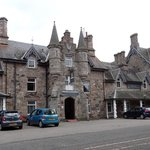Invercauld Arms Hotel
