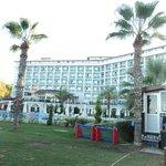 Photo of Annabella Diamond Hotel