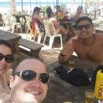 Barraca Pipa - Praia do Flamengo - Salvador/BA