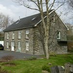 Cwm Du Country House Bed and Breakfast