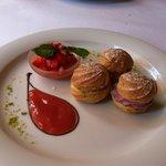 Dessert (menu)