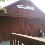 Jamestown Station
