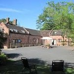 Manor Coach House B & BHindlip Worcester