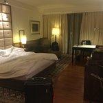 Room - comfortable beds
