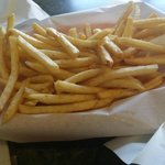Big Order of Fries!