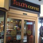 Photo of Tally's Coffee Toyocho East 21