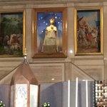 Santuario Madre di Dio Incoronata