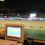Oi Racetrack