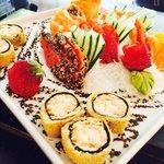 Sushi Ruy Barbosa