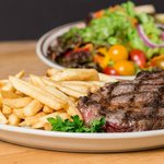 The BEST steaks in the Southwest!