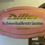 Diller Schneeballentraume - SB-Cafe Foto