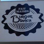 burger Bianca