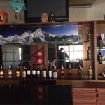 This is the bar in Darbar