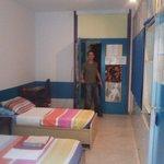 Mata Guesthouse Milano resmi