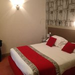 Hotel Residence Foch Room