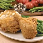 Famous Fried Chicken