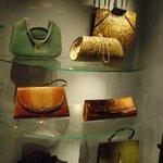 сумки 20 века