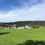 un pueblo austríaco