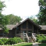 Lost Island Nature Center