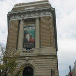 Women in Arts Museum - front