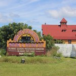ndian River Life-Saving Station Museum at Delaware Seashore State Park