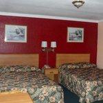 Photo de Budget Inn Motel