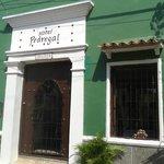Foto di Hotel El Pedregal