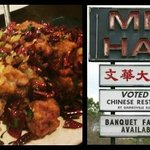 Come try Mr. Han