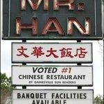 Mr. Han