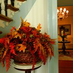 Great Fall rate specials at this romantic bed and breakfast in St Augustine