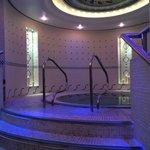 spa/whirlpool