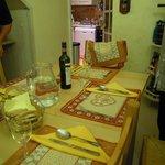 La bonne table de famille