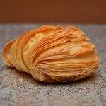 My favorite local pastry in Capri
