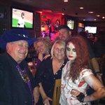 Halloween at Flinchy's