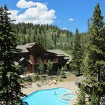 Mountain Thunder Lodge Foto