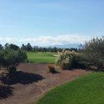 Strip view golf