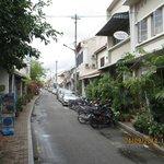 Улица Tukan Besi 6.