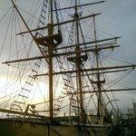 Sagolika skepp