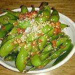 spicy starter
