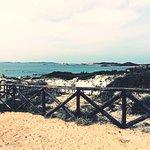 La spiaggia di trinita