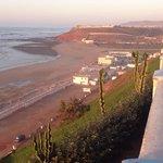 Sidi Ifni beach