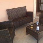 Terrance furniture
