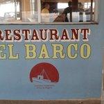 Restaurant El Barco